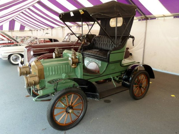 1908 Maxwell LC Runabout