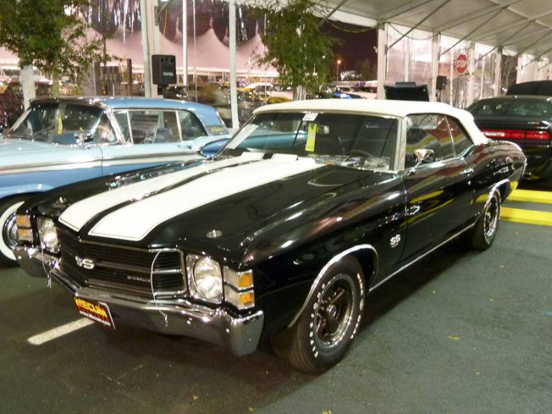 mecum kissimmee 2013 auction report. Black Bedroom Furniture Sets. Home Design Ideas