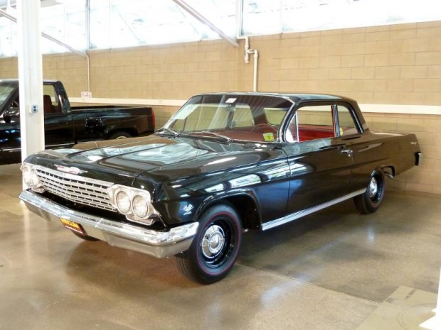 mecum des moines 2011 auction report and analysis. Black Bedroom Furniture Sets. Home Design Ideas