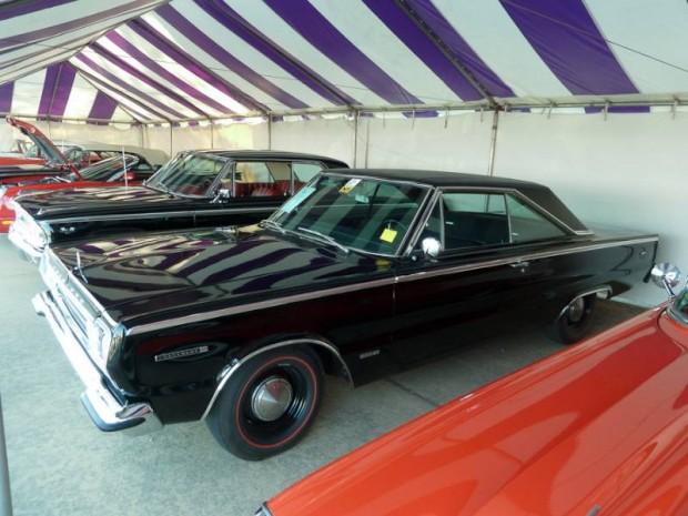 1967 Plymouth Belvedere II Hemi
