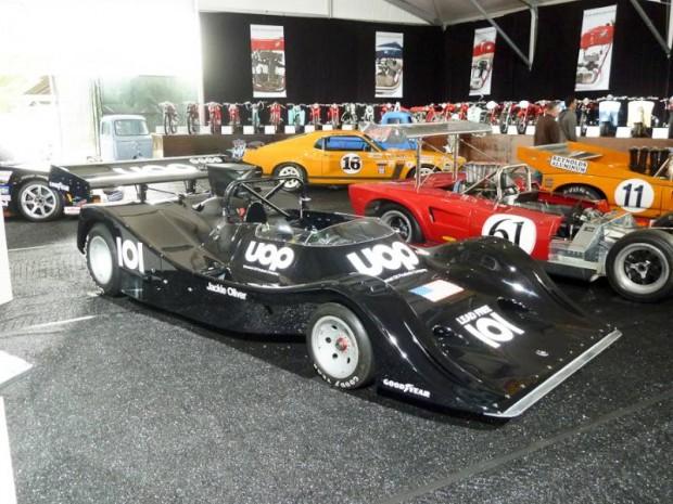 1974 Shadow DN4 Can-Am