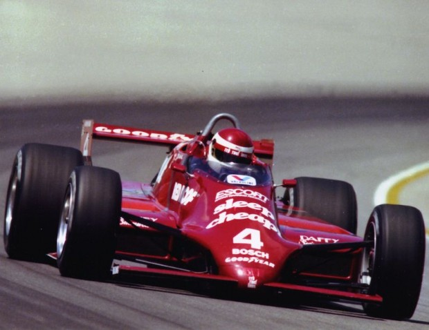 1983 March Type 83C Indy Car