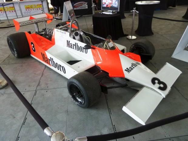 1980 McLaren M29 Formula 1