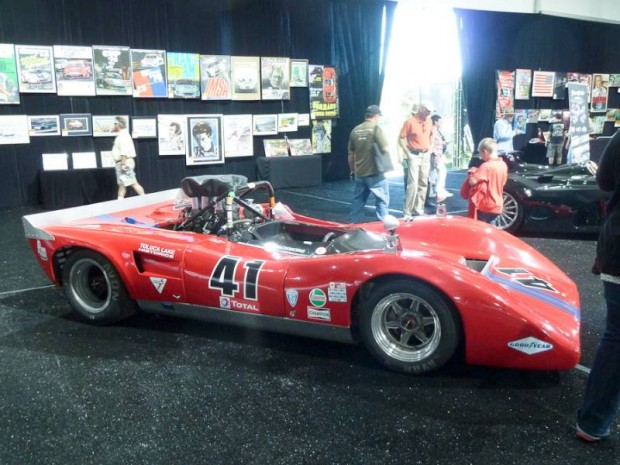 1969 Lola T163 Can-Am