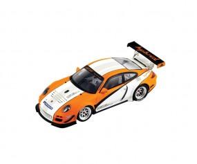 Porsche 997 GT3R Hybrid model car