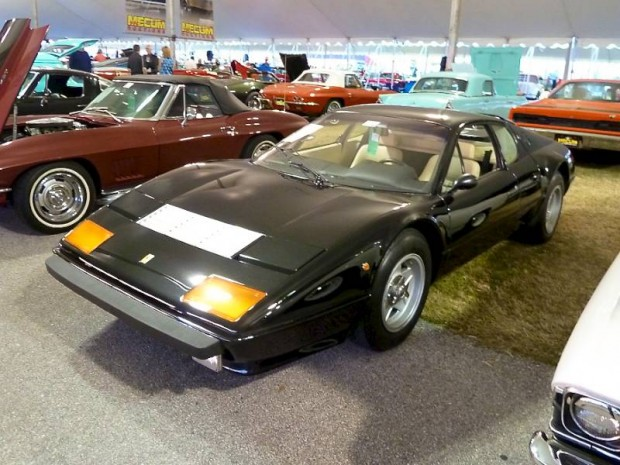 1981 Ferrari 512 BB