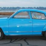 1970 SAAB 96 Rally – Car Profile