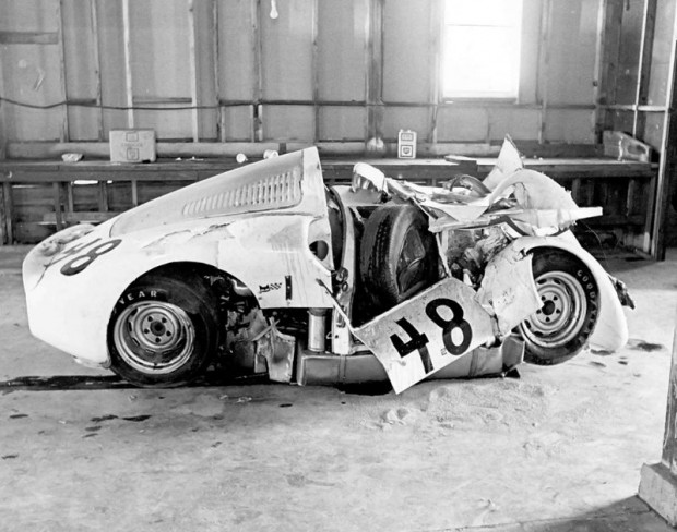 Don Wester - Scooter Patrick Porsche 906