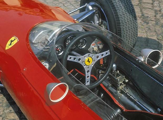 1964 Ferrari 158 Formula One