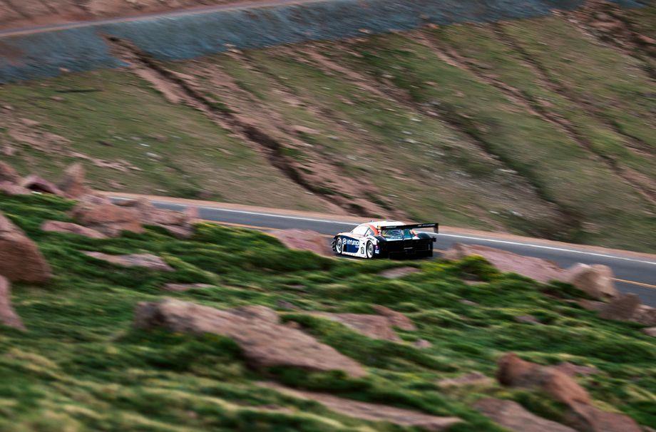 2013 Hyundai PM580T - Rhys Millen
