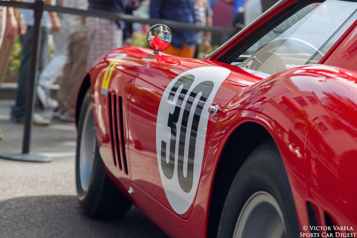 1964 250 GTO/64 Seriess II NART