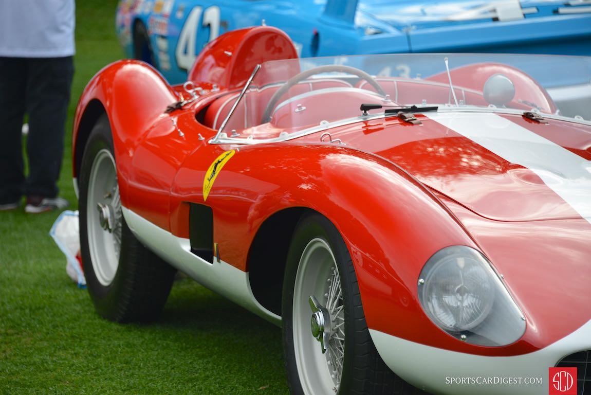 1954 Ferrari TRC 500