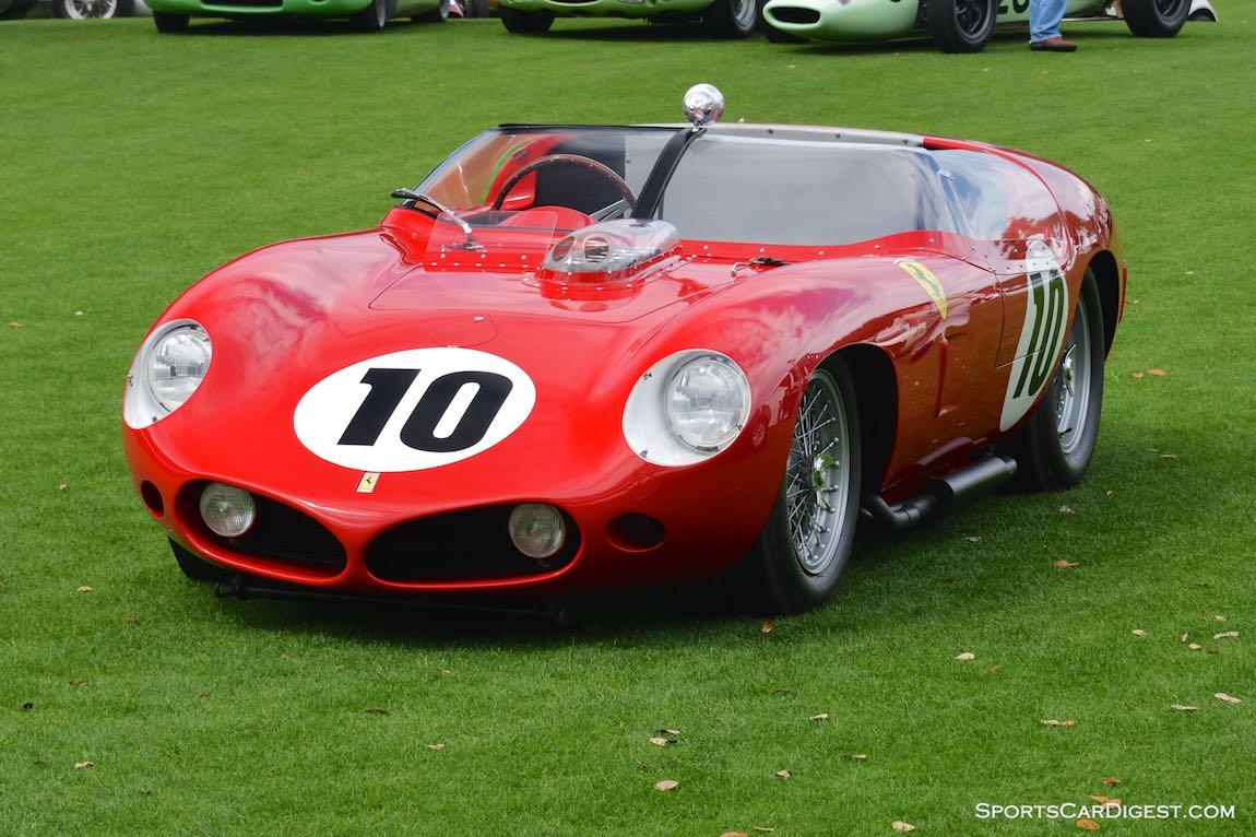 Ferrari 250 TRi/61