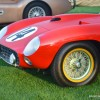 1956 Ferrari 290 MM (photo: Sports Car Digest)