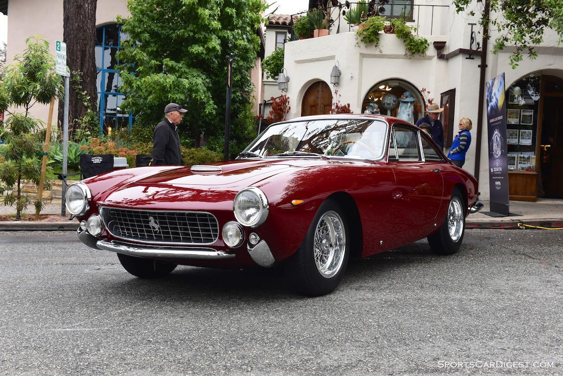 Ferrari 250 GT/L 'Lusso'