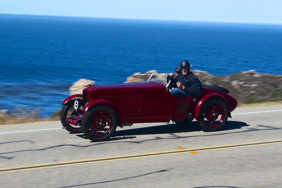 1930 Gar Type B5 Roadster