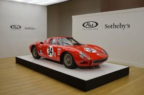 1964 Ferrari 250 LM