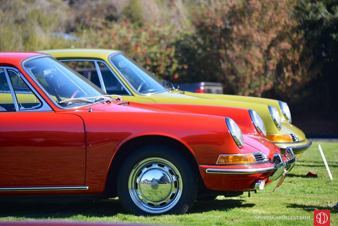 Porsche Werks Reunion 2015