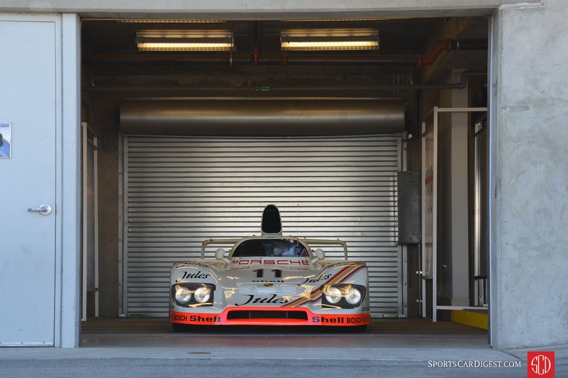 Porsche 936 chassis 003