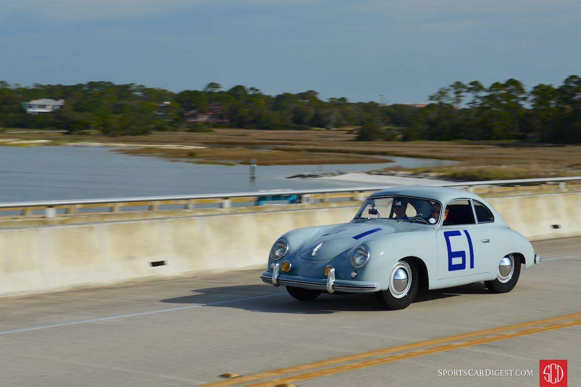 1953 Porsche 356 Pre-A Coupe