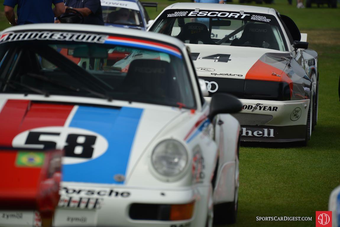 Cars of Hans Stuck