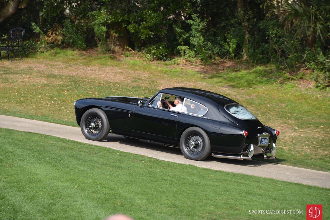1956 Aston Martin DB2/4 Mk III