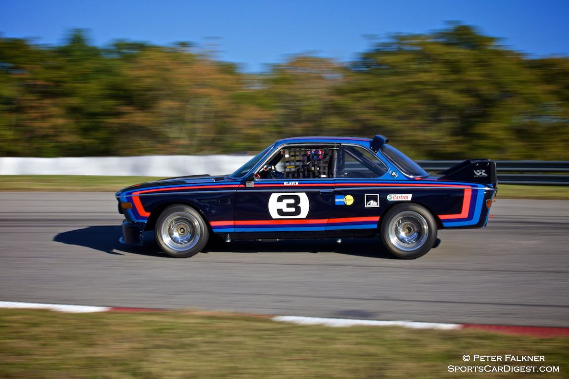 1972 BMW CSL