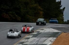 SVRA Atlanta Vintage Grand Prix