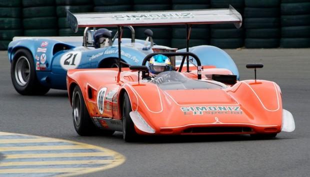 Simoniz Special - 1969 Lola T163