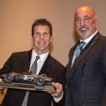 Scott Pruett Receives 2016 RRDC Phil Hill Award