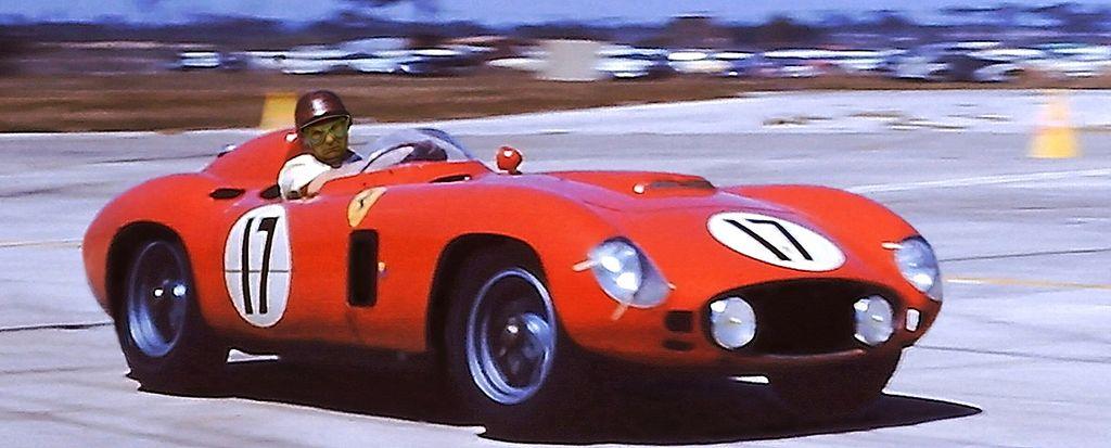 Ferrari 860 Monza