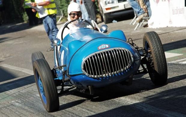 1951 DB Panhard Monomille
