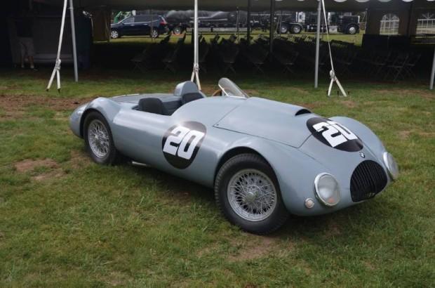 1950 BMW Racecar