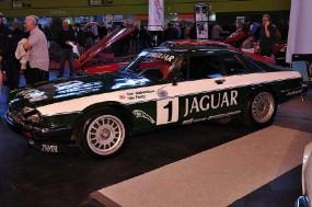 TWR Jaguar XJS European Touring Racer
