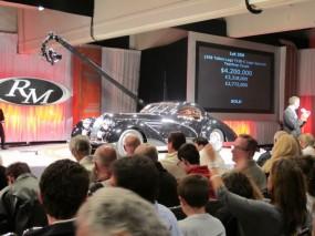 Talbot-Lago T150 C Teardrop Coupe
