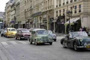 Traversee de Paris 2011