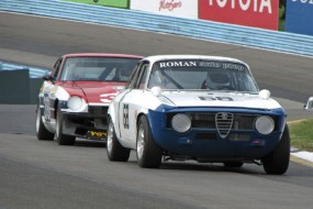 2010 SVRA Vintage Car Racing Schedule