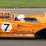 U.S. Vintage Grand Prix Watkins Glen 2009 – Results and Photos