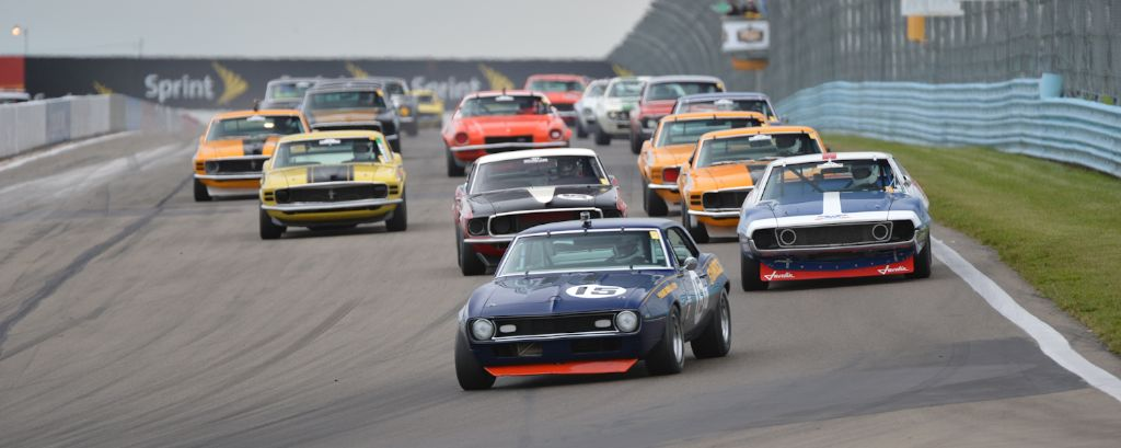 Historic Trans Am Race Cars For Sale