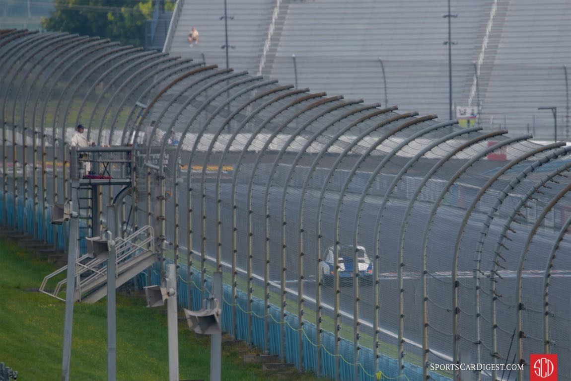 U.S. Vintage Grand Prix Watkins Glen 2016