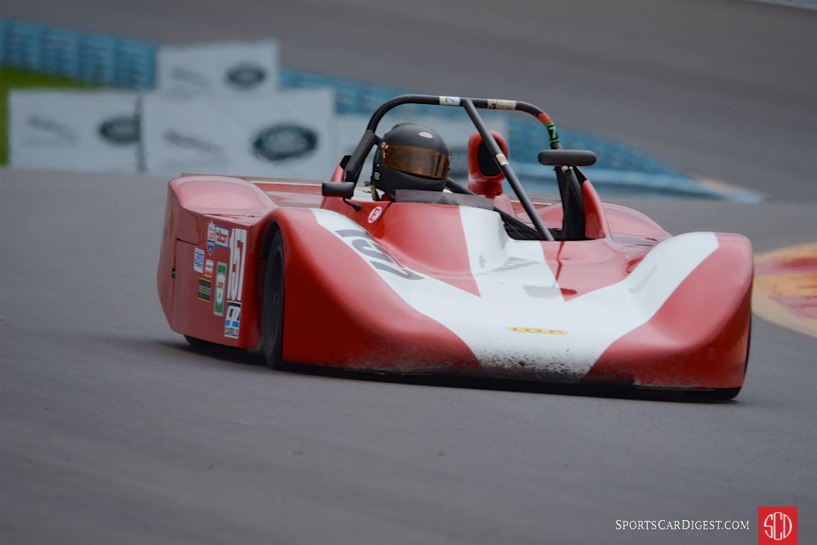 1989 Lola T89/90- Tomas LaCosta.