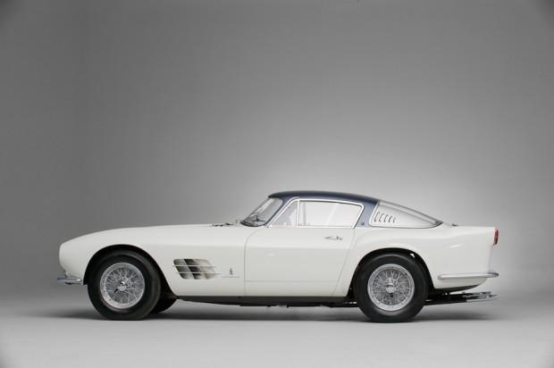 1955 Ferrari 375 MM Berlinetta, Body by Pinin Farina