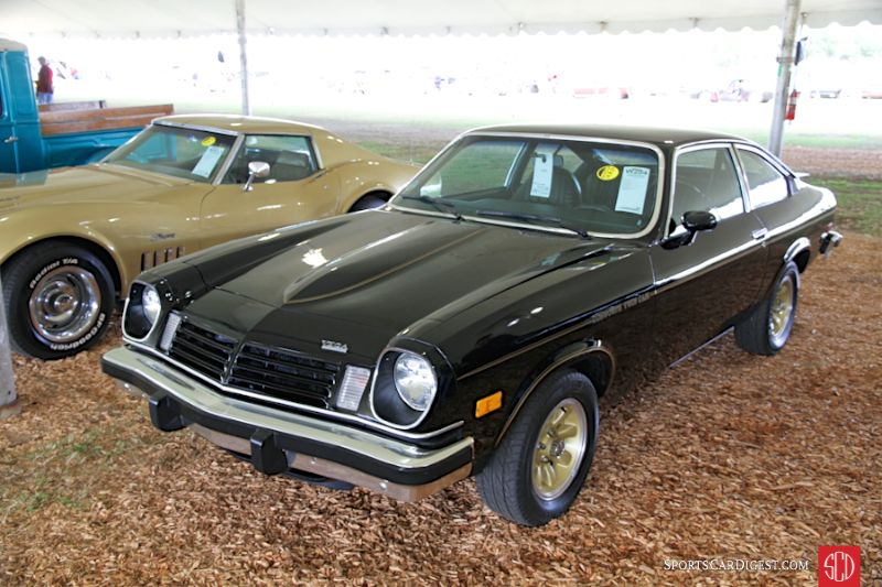 1975 Chevrolet Vega Cosworth Coupe