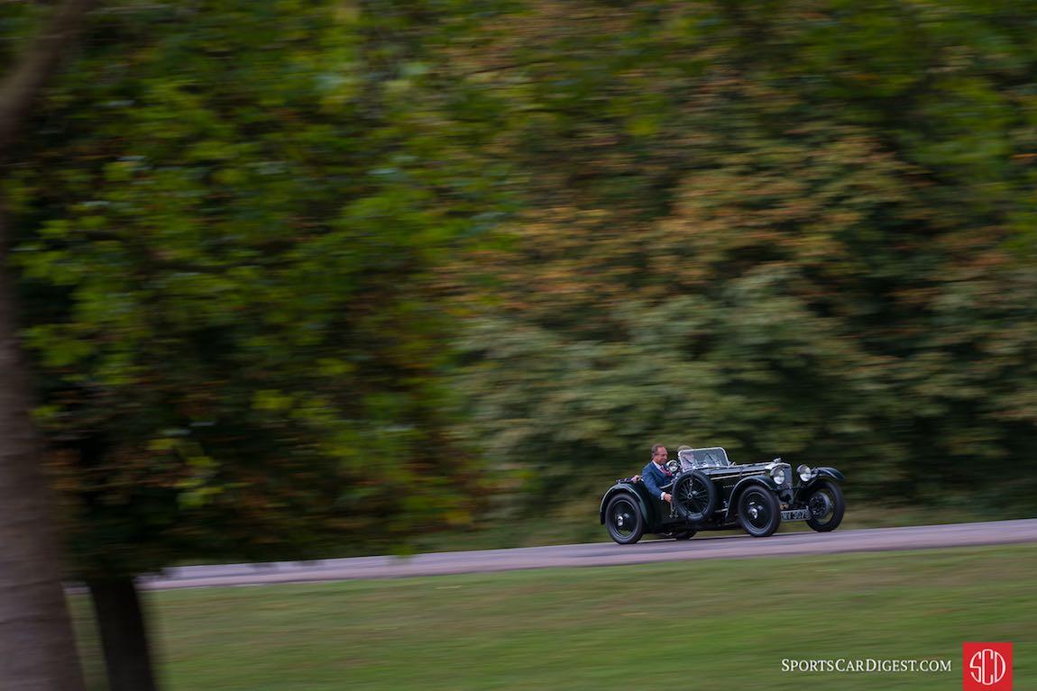 1932 Frazer-Nash TT Replica