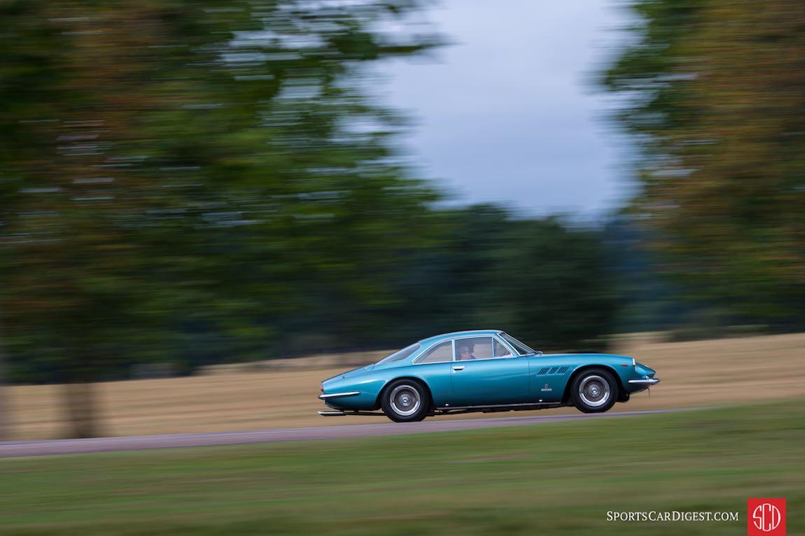 1964 Ferrari 500 Superfast