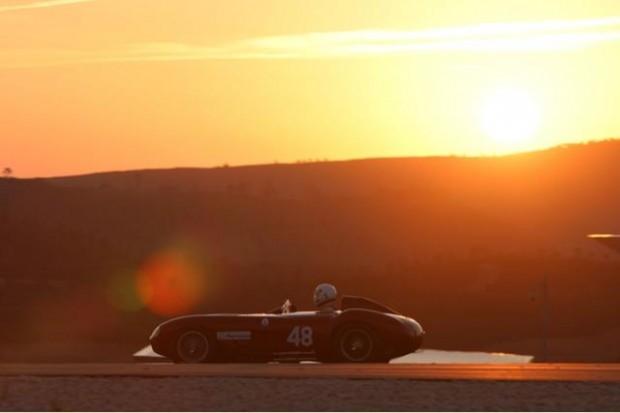Maserati 300S - Tony Smith