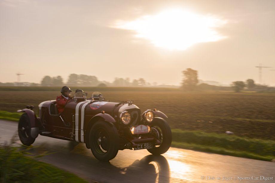 1949 Bentley Special N1