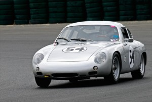 Wine Country Classic Vintage Car Races