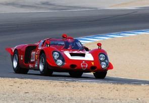 1968 Alfa Romeo T33/2