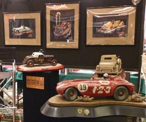 Automobilia Monterey